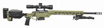 Rifle Apo Sniper Saber M700 Hide Ert