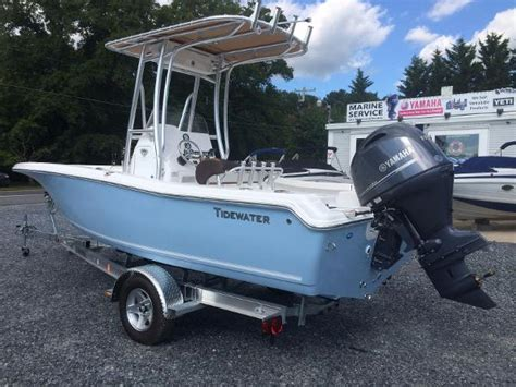 Tidewater Boats Selbyville De by Tidewater Boats For Sale Waa2