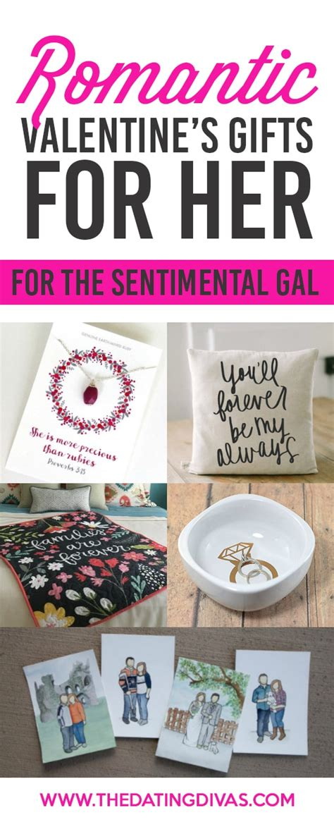 best romantic gifts for her on christmas s day gift guides from the dating divas