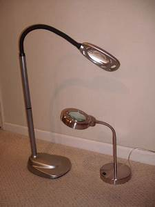 fulcrum 20072 401 magnifier 12 led floor lamp With amazon magnifier floor lamp