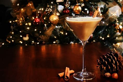 best holiday drinks top 10