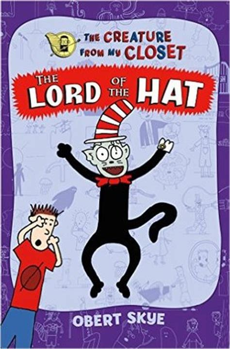 the lord of the hat by obert reviews discussion