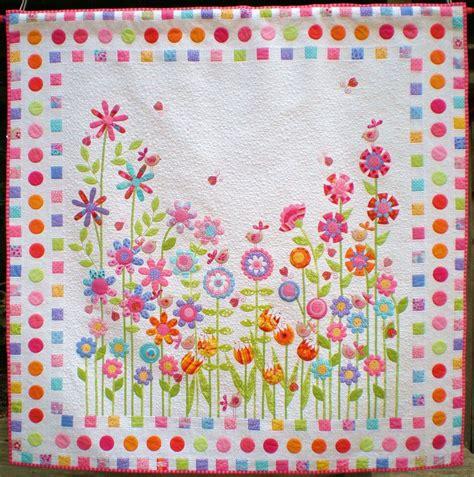 Applique Quilt Pattern by Applique Quilts Birds Quilt Pattern Applique Floral