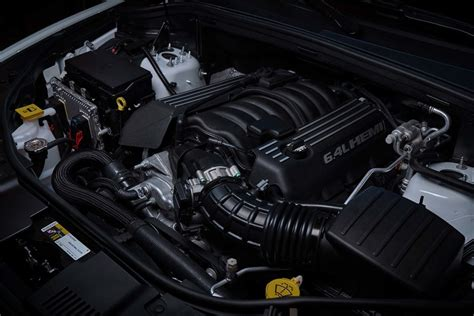 Dodge Durango Engine by 2018 Dodge Durango Srt Look The Nearly 500 Hp Three