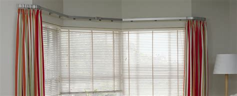 curtain rod for bay window best window curtain rods cabinet hardware room