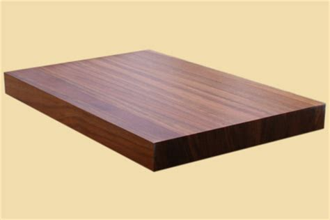 cherry butcher block custom size brazilian cherry butcher block prefinished quote and order online