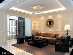 Simple Ceiling Design Large Size Of For Living Room In