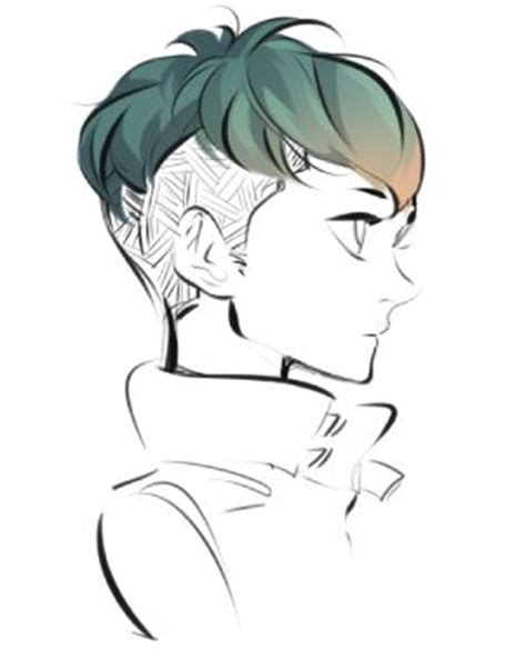 young shapeshifter  color shifter  boy didnt