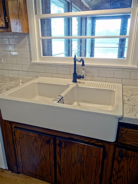 pictures of small kitchens makeovers 25 best ideas about ikea farmhouse sink on 7489