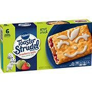 Toaster Strudel In The Oven - pillsbury toaster strudel strawberry apple shop