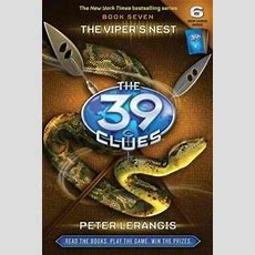 The Viper's Nest (39 Clues, #7) By Peter Lerangis