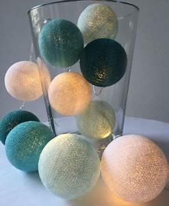 Dawanda Cotton Balls : die besten 25 lichterkette mit batterie ideen auf pinterest ~ Sanjose-hotels-ca.com Haus und Dekorationen