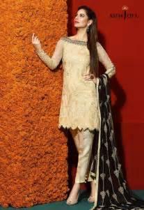 bridal dresses with sleeves asim jofa winter bridal luxury chiffon collection 2017