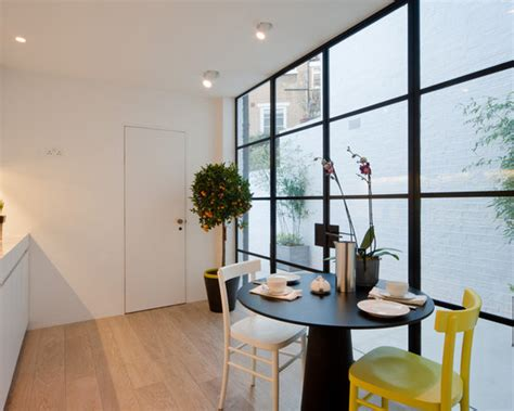 contemporary small dining room design ideas remodels