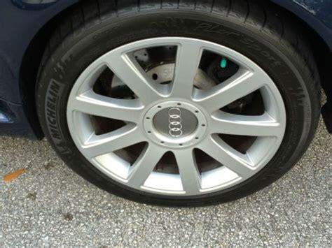 purchase   audi rs base sedan  door