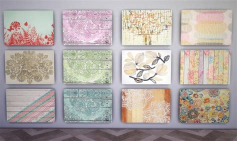 Paintings » Sims 4 Updates » Best Ts4 Cc Downloads » Page
