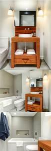 20, Outstanding, Half, Bathroom, Trends