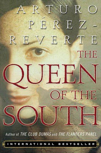 Never had a better day: Book Review - Queen of the South ...