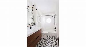 salle de bains les materiaux tendances en 2018 With materiaux salle de bain