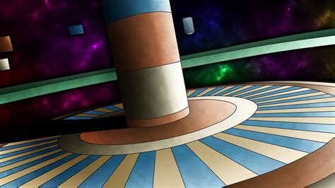 Solid Color Wallpaper Free Tournament Of Power Fighting Stage By Rmehedi On Deviantart
