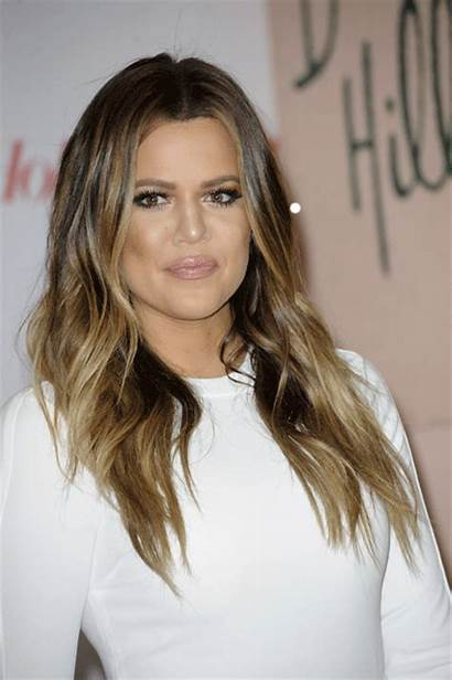 Khloe Kardashian Lamar Odom Divorce Hair She