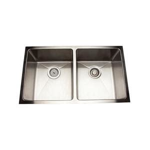 are mirabelle sinks mirabelle miruc3118e stainless steel undermount