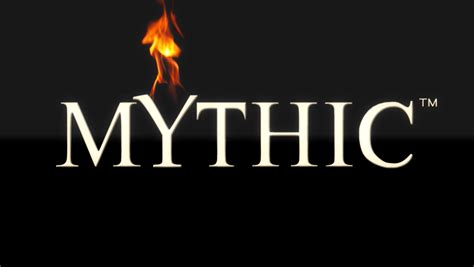 Was Mythic Closed Just As They Were Ramping Up Development ...