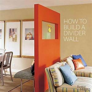 What, Are, Some, Unique, Affordable, Diy, Room, Divider, Ideas
