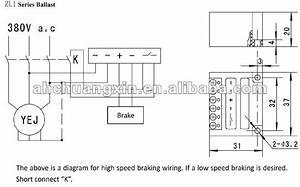 Yej Bremse Motor Br U00fcckengleichrichter