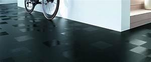 Revetement Sol Vinyle Clipsable : sol pvc saint maclou meilleures images d 39 inspiration ~ Premium-room.com Idées de Décoration