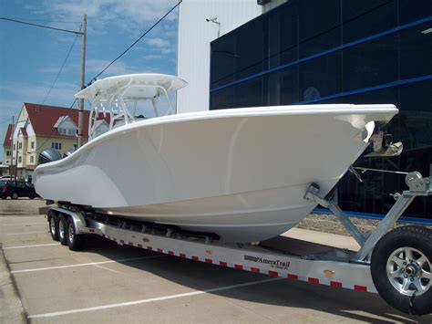 Used 36 Ft Yellowfin Boats For Sale by 2017 Yellowfin 36 Center Console Power Boat For Sale Www