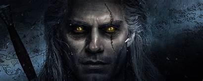 Geralt Cavill Henry Resolution Published December