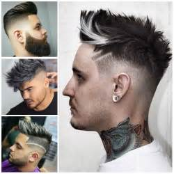 2017 Men's Hairstyles