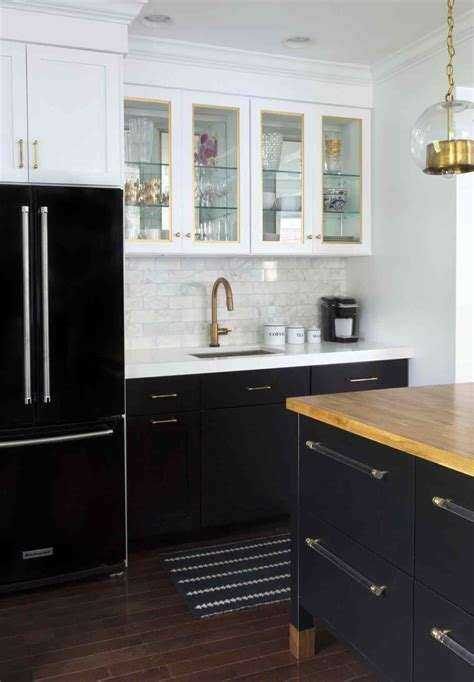 gorgeous  grey cabinets  gold hardware ideas sofa