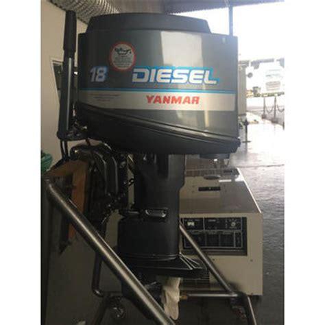 yanmar  diesel engine hp outboard global sources