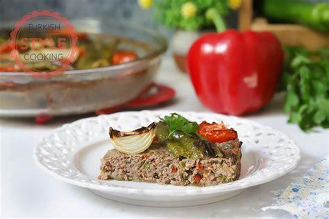 Kilis Tava Recipe | Turkish Style Cooking