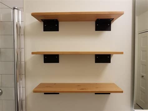 ikea wall shelves   hang shelves   easy steps