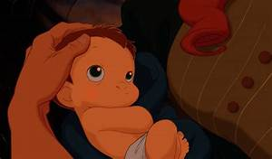 The Ultimate Collection of Disney Babies | News