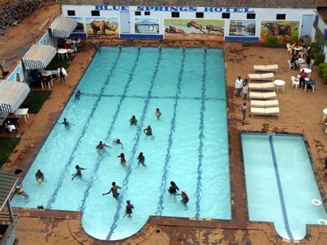 Public Swimming Pools In Nairobi