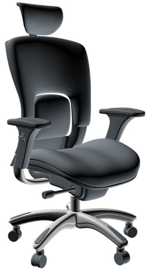 Amazon.com: GM Seating Ergolux Genuine Leather Executive