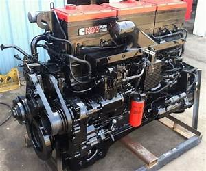 N14 Cummins U00ae Celect Plus Truck Engines For Sale Australia