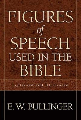 figures  speech    bible explained
