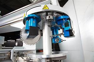 Aggregates for existing CNC machining centers