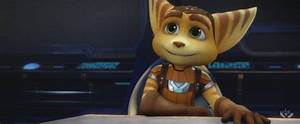Ratchet And Clank Moviegame Screenshot 101 By