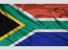 Sudáfrica Bandera fondos de pantalla Sudáfrica Bandera