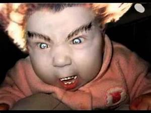 Funny angry baby faces - YouTube