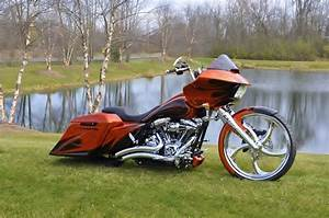 Renegade South Beach : 2015 harley davidson road glide custom touring 26 inch wheel ~ Gottalentnigeria.com Avis de Voitures