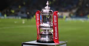 FA Cup Quarter-Final Draw: Chelsea play Leicester, Man ...