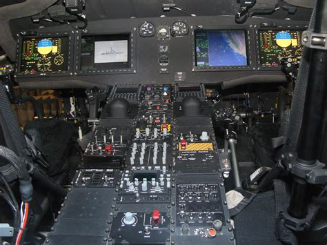 Lockheed Martin Completes 400th MH-60 Digital Cockpit for ...