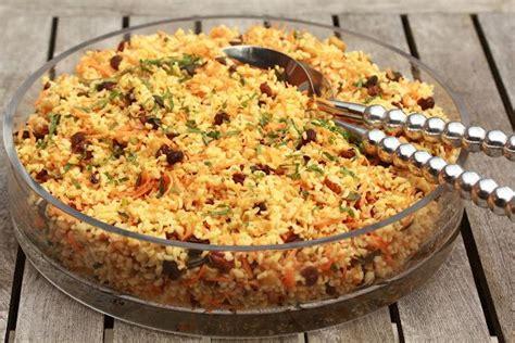 recette v 233 g 233 tarienne salade de boulgour aux l 233 gumes r 244 tis 224 la marocaine neo bien 234 tre